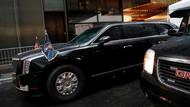 Mana Lebih Aman, Mobil Donald Trump Atau Vladimir Putin?
