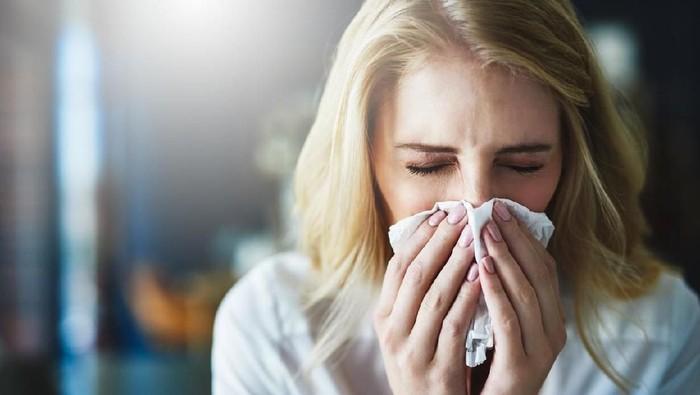 Infeksi TB tak cuma menyerang paru-paru, bisa juga sampai ke otak (Foto: iStock)