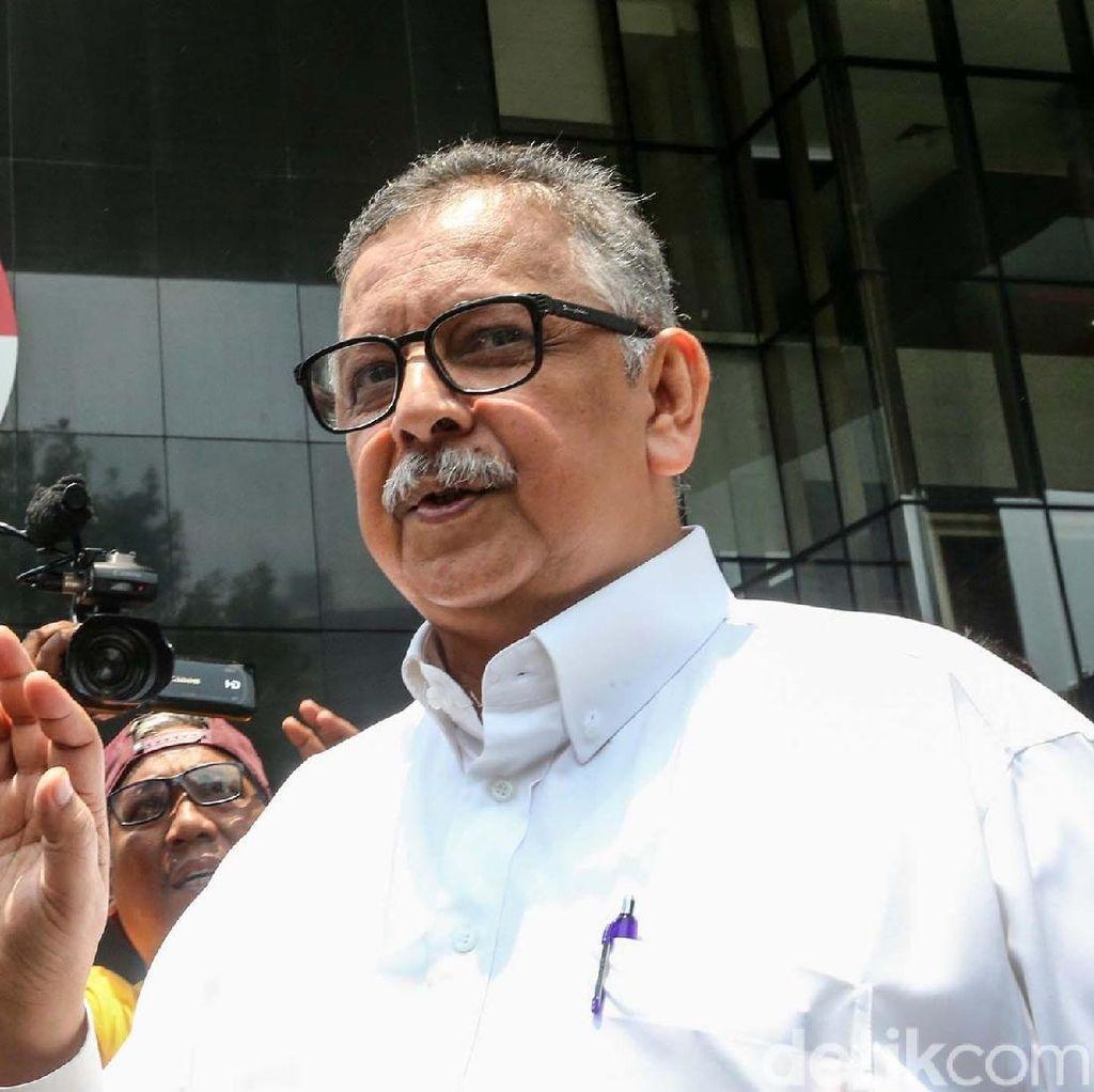 Sepak Terjang Bos PLN Sofyan Basir: dari Bankir Jadi Tersangka KPK