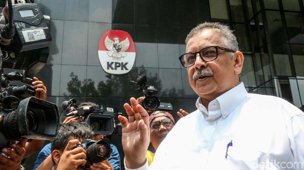 Pimpinan KPK: Sofyan Basir akan Dipanggil Dalam Waktu Dekat