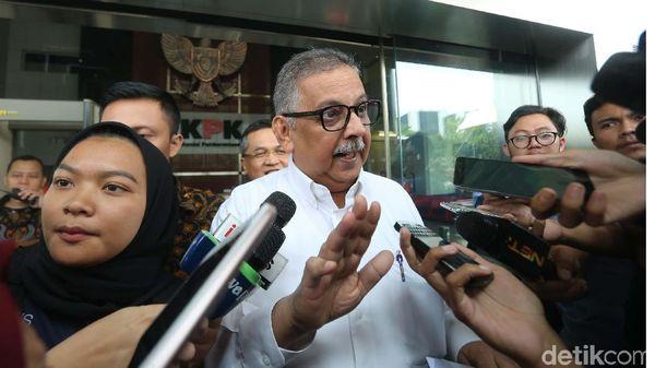 Dirut PLN Jadi Saksi Sidang Kasus PLTU Riau-1