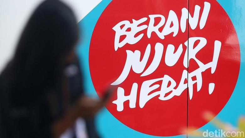WP KPK: Kinerja Pansel Terbukti Jika Capim Bersih dari Perbuatan Tercela