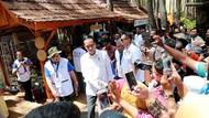 Jokowi Buka Festival Kesatuan Pengelolaan Hutan