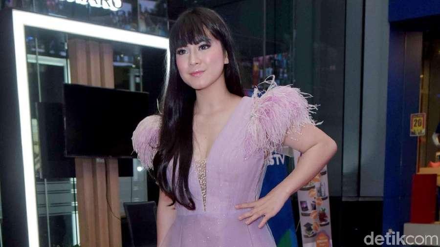 Felicya Angelista Tampil Bak Putri Disney, Pangerannya Mana?