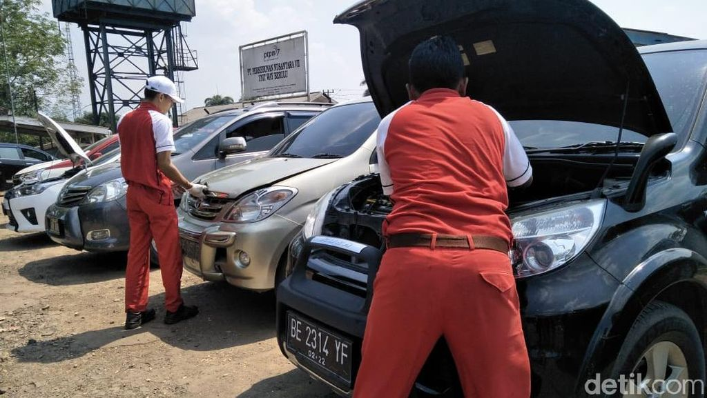 Tak Disangka! Jualan Mobil Toyota Laris di Kota Lampung