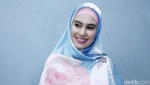 Pesta Kejutan Kartika Putri untuk Anak Sulung Habib Usman