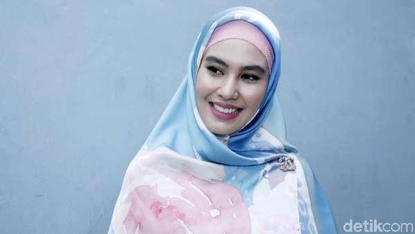 Curhat Kartika Putri Soal Habib Usman Ingin Punya 11 Anak