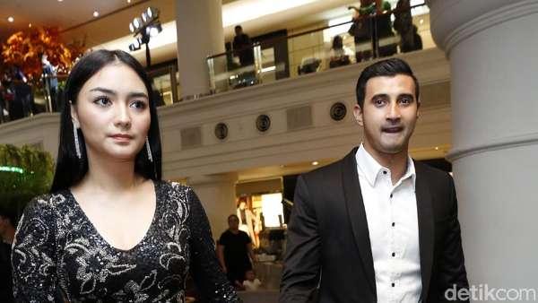 Mesra Banget, Ali Syakieb dan Citra Kirana Nikah Tahun Depan
