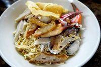 Ngiler Bakmi Kepiting Aruna? Di Jakarta Bisa Cicip di 5 Tempat Ini