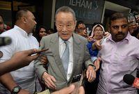 Orang Terkaya RI Vs Malaysia, Siapa Paling Tajir?