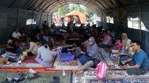 16 Ribu Warga Palu Mengungsi Akibat Gempa dan Tsunami