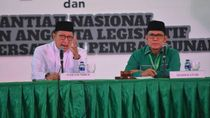 PPP Sebut Majelis Taklim Merupakan Ciri Khas Islam Indonesia