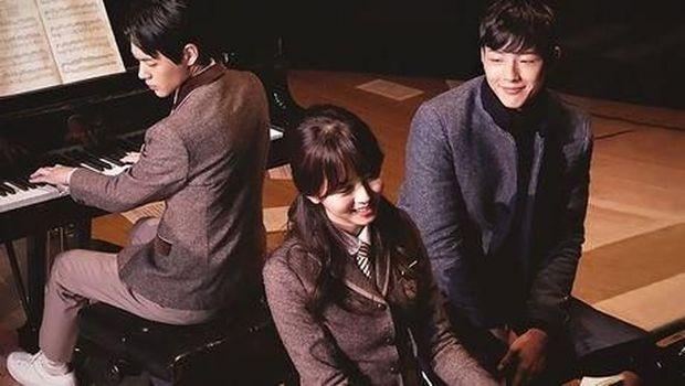 Aktor korea so ji sub dating 7