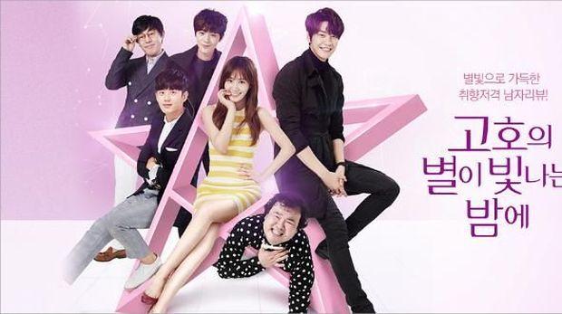 7 Drama Korea Singkat yang Nggak Kalah Bikin Baper