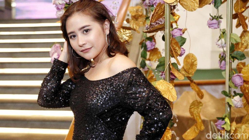 Prilly Latuconsina Stop Umbar Hubungan Asmara, Kenapa Sih?