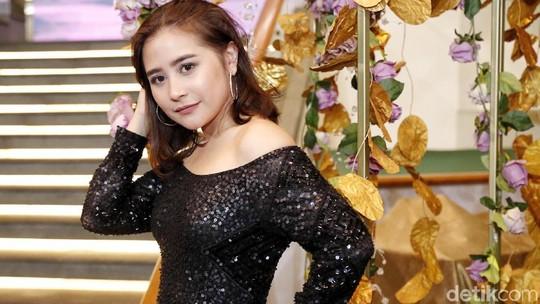 Curhat Prilly Latuconsina soal Lokasi Favorit untuk Pacaran