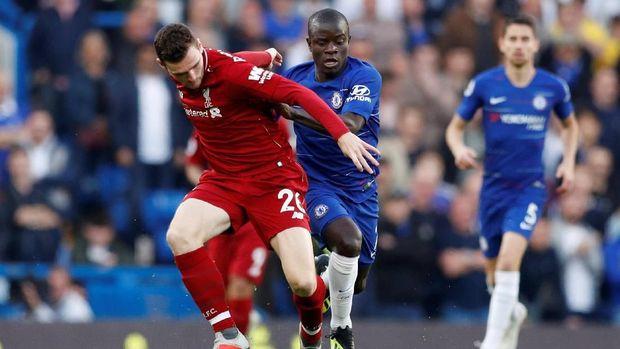 Laga di Anfield, Minggu (14/4) bisa jadi momentum bagi Liverpool untuk patahkan tren buruk di hari Minggu.