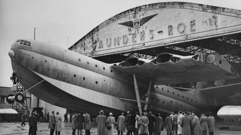 Prototipe Pesawat yang Mengagumkan dari Masa ke Masa