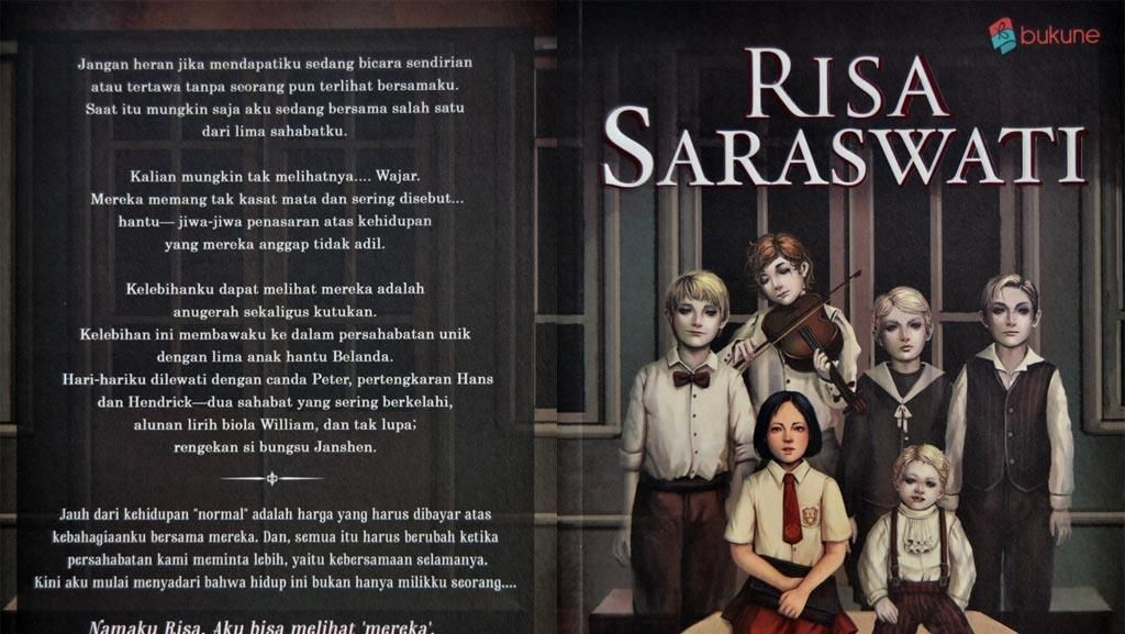 5 Novel Ini Sukses Diadaptasi ke Film, Mana Favoritmu?