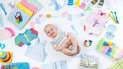Keperluan bayi baru lahir online dating 1