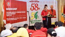 Hitung-hitungan Bamsoet Jagokan Jokowi Menang di Pilpres 2019