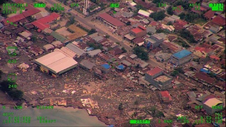 Pascagempa Sulteng, Ada Usulan Pembentukan BRR Seperti Aceh