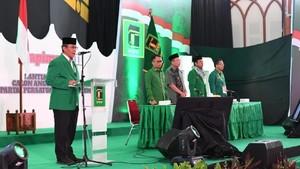 Caleg PPP di Seluruh Indonesia Siap Menangkan Jokowi-Maruf