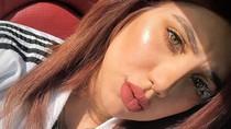 Wanita Muda Bintang Media Sosial Irak Tewas Ditembak