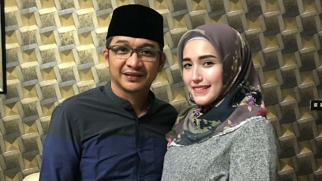 Bikin Haru, Dukungan Istri Pasha Ungu untuk Suami