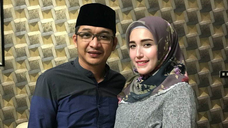 Bikin Haru, Dukungan Istri Pasha Ungu untuk Suami/ Foto: Instagram