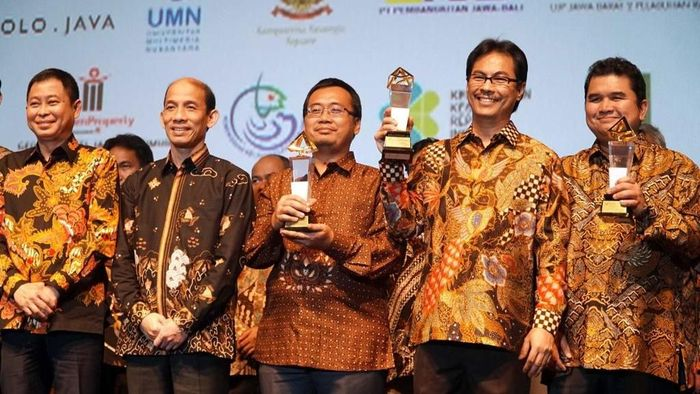 Foto: Dok. Semen Indonesia