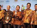 Ngirit Listrik dan BBM, Semen Indonesia Diganjar Penghargaan Subroto