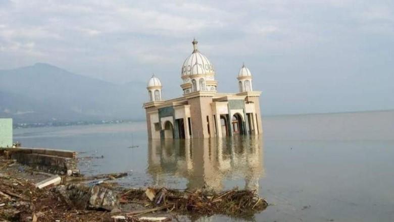 Masjid Arkam Babu Rahman (dok. istimewa)