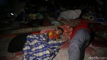 Gempa dan Tsunami Palu, 8 Polisi Jadi Korban Meninggal