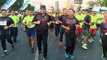 Kodam IV Diponegoro Gelar Maraton 10K, Peserta Membeludak