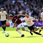 Misi West Ham United Jungkalkan MU Lagi di London Stadium