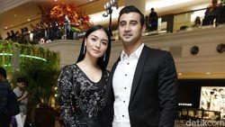 4 Kisah Cinta Lama Bersemi Kembali Citra Kirana dan Ali Syakieb