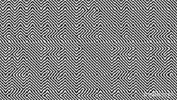 Gambar berikut didesain untuk menguji ketajaman mata dan penglihatan kamu. Kalau sulit melihat kata-kata berikut coba jauhkan layar dari wajah kamu.