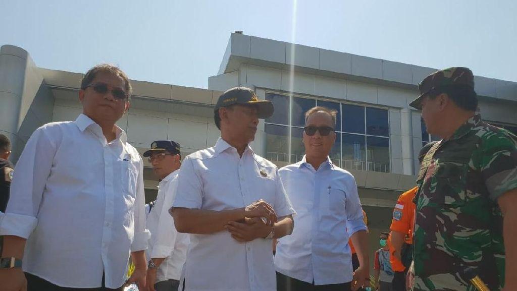 Dampak Gempa Donggala Bikin 1.678 BTS Tak Berfungsi