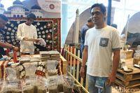 Di Jacoweek Bisa Belanja Biji dan Cicipi Kopi Lokal Premium