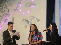 Jovi Adhiguna Bagi Tips Jadi Vlogger Sukses