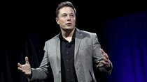 Elon Musk Tawarkan Bantuan untuk Kebakaran California