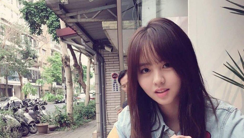 Mengintip Momen Ngopi si Cantik Kim So-hyun