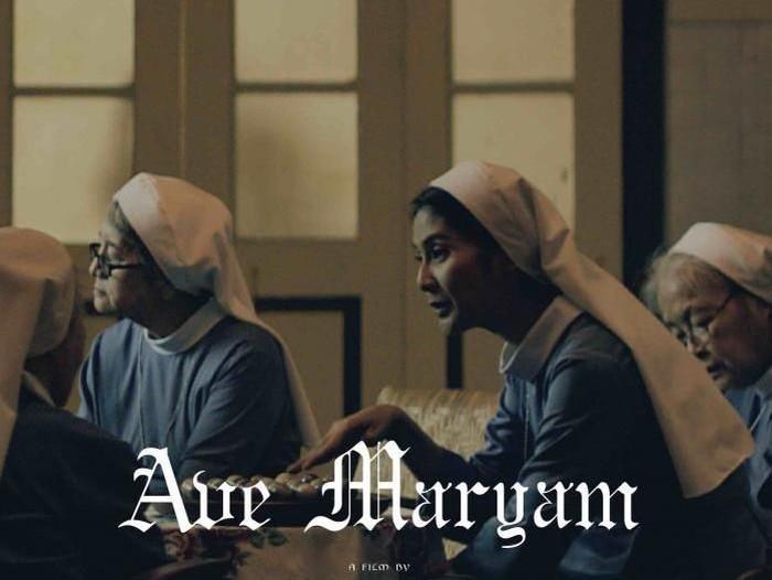 Film Ave Maryam