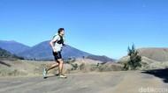Peserta dari 24 Negara Ramaikan Lomba Lari Susur Pegunungan Ijen