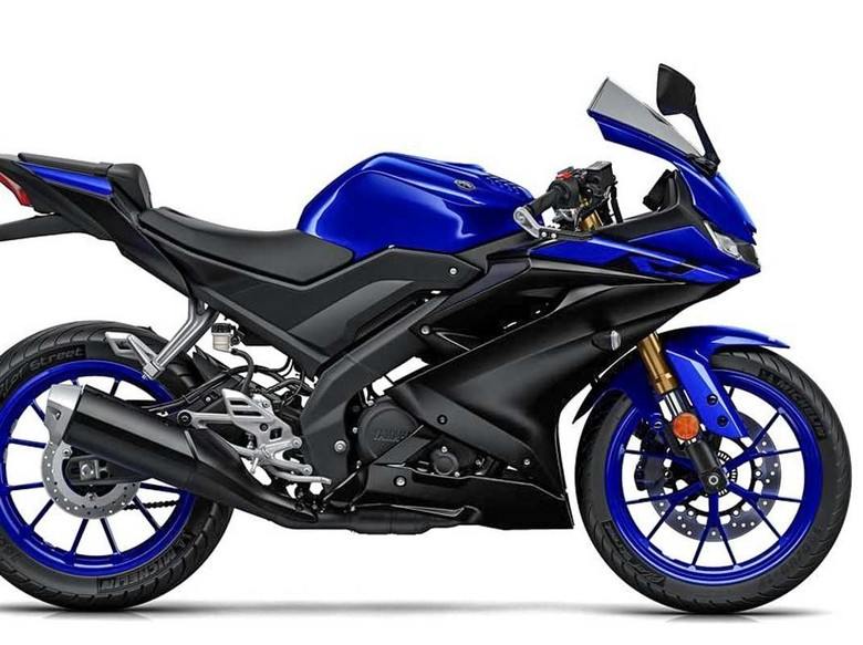 Mengenal Yamaha All New R15 V3, Motor Pembangkit Jiwa untuk Balapan/Foto: Yamaha UK