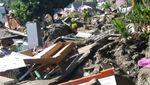 Foto: Satu Kelurahan Ini Rata dengan Tanah karena Gempa Palu