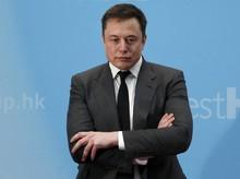 Mau Bangun Koloni di Mars, Elon Musk Khawatir Pasokan dari Bumi