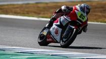 Dimas Ekky Dipastikan Tampil di Moto2 Musim 2019