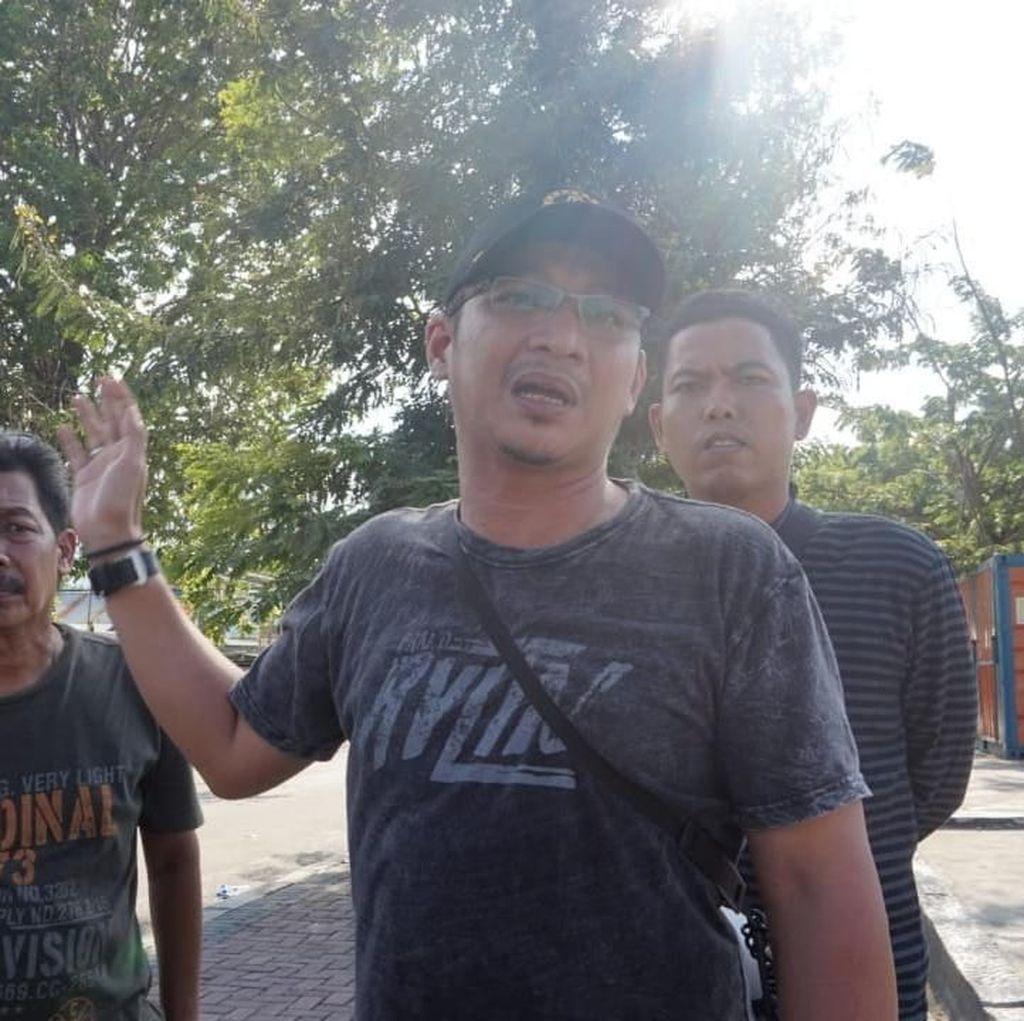 Ungu: Pasha Menangis Bukan Karena Jabatan